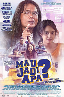 Download Film Mau Jadi Apa? (2017) Full Movie