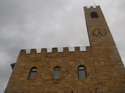 Palazzo Comunale Castiglion Fibocchi