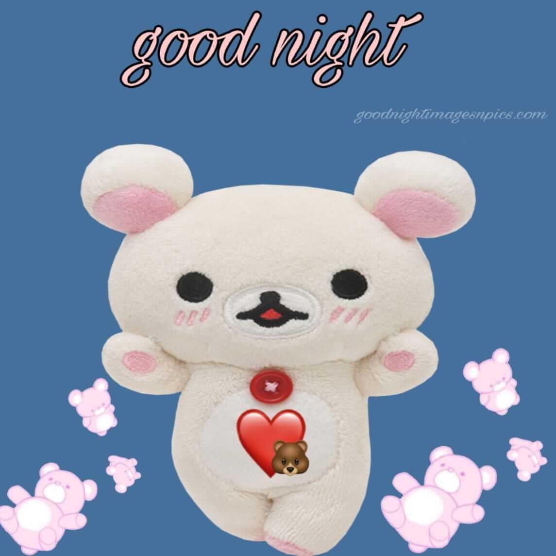 Amazing Good Night Images