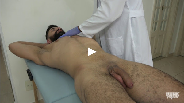 #Hunkphysical - Patient Record #16-3