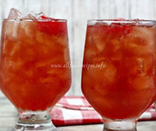 Bourbon Cherry Coke Recipes