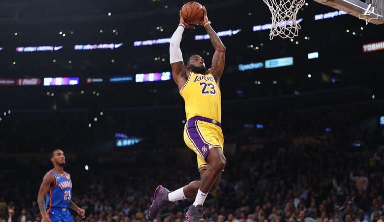 La NBA comenzaría en diciembre y tendrá 10 partidos menos