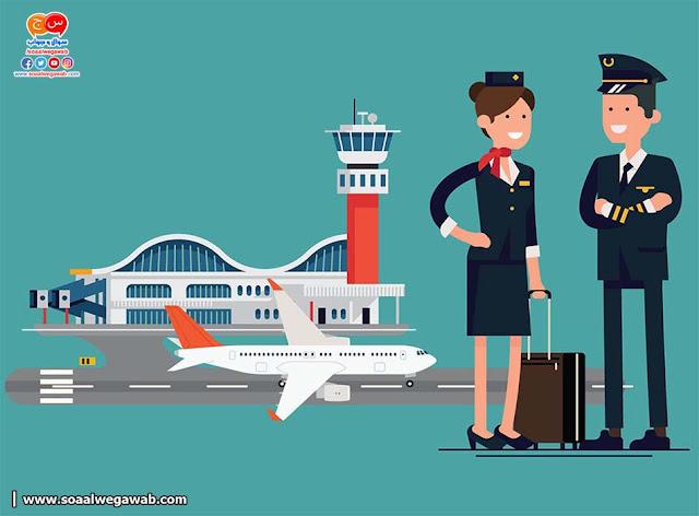 دليل شركات الطيران في مصر وارقام التليفونات والعناوين والمواقع الالكترونيه الخاصه بها