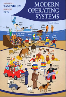 Modern Operating Systems 4th Edition