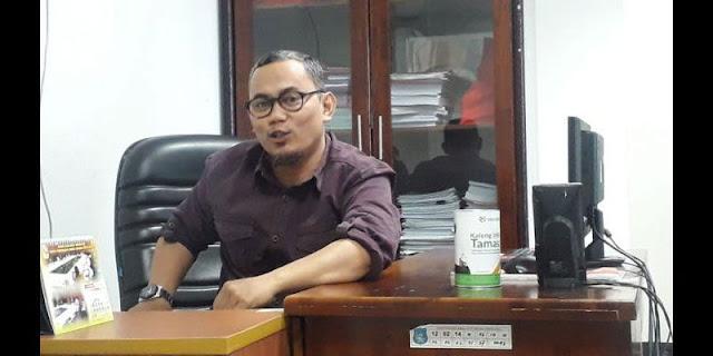 Rawan KKN, Penyaluran Dana Desa/Kelurahan Pengawasan Harus Ekstra Ketat