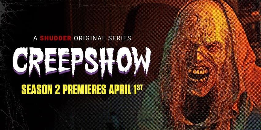 Shudder показал трейлер второго сезона «Калейдоскопа ужасов» и продлил сериал на третий