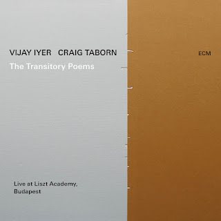 Vijay Iyer and Craig Taborn - The Transitory Poems (Live at Liszt Academy, Budapest, 2018) [iTunes Plus AAC M4A]