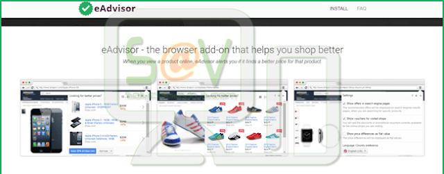 eAdvisor (Extensión)