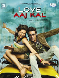 Love Aaj Kal 2009 Download 720p BluRay