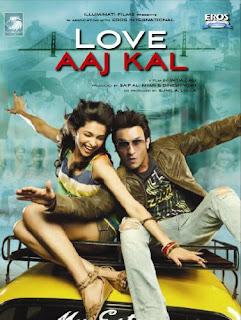 Love Aaj Kal 2009 Download 720p BluRay