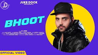 Bhoot  - Juke Dock Song Lyrics Mp3 Download