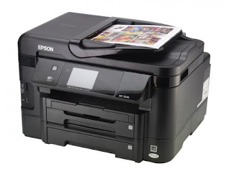 Epson WorkForce WF-3640DTWF Driver Download | Review free