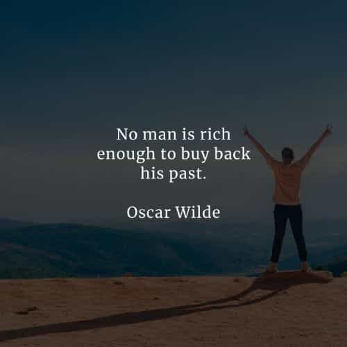 Famous quotes and sayings by Oscar Wilde