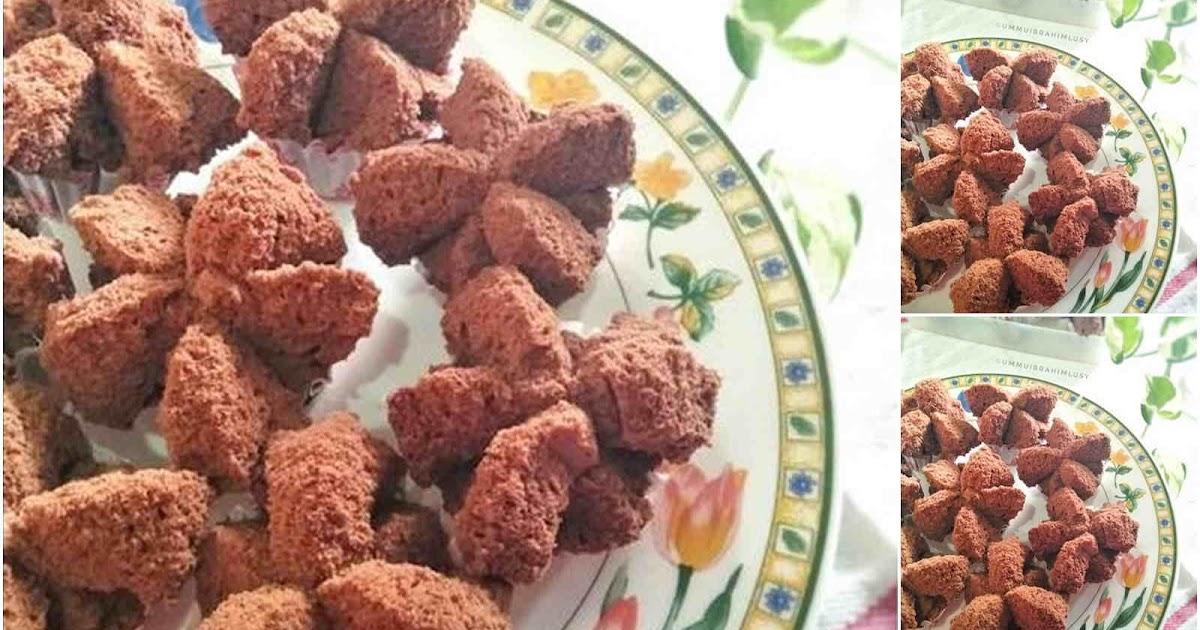 Resep Bolu Kukus Mekar Cokelat Ny Liem Dengan 8 Tips Agar Empuk Mekrok