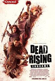 Dead Rising Endgame 2016