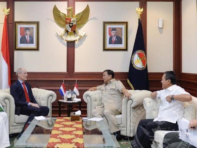 Penjelasan Dahnil Soal Kondisi Prabowo Subianto Usai Jalani Pemeriksaan Corona