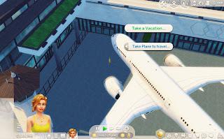 The sims 4 mod baru