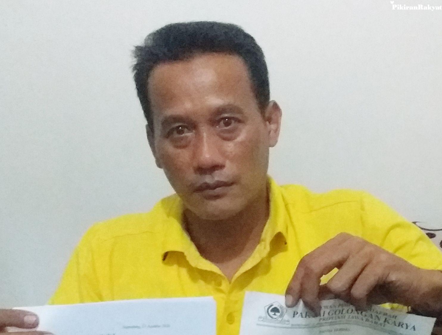 Belasan PK Golkar Telah Siapkan Pengacara untuk Gugat Hasil Musda-X ke Mahkamah Partai, Ada Apa?