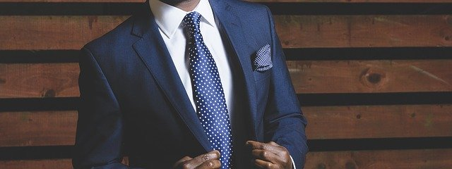 Keys to Being a Businessman
