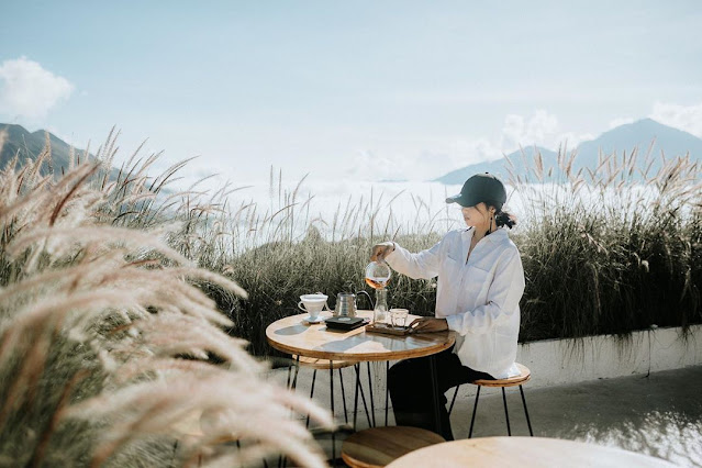 Montana Del Cafe Kintamani