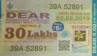 Lotterysambad, lottery sambad, lottery sambad today result, nagaland lottery sambad, west bengal state lottery, nagaland state lottery, lottery result