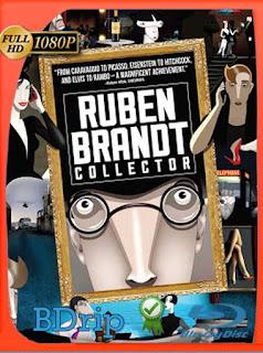 Ruben Brandt El Coleccionista (2019) BDRIP1080pLatino [GoogleDrive] SilvestreHD