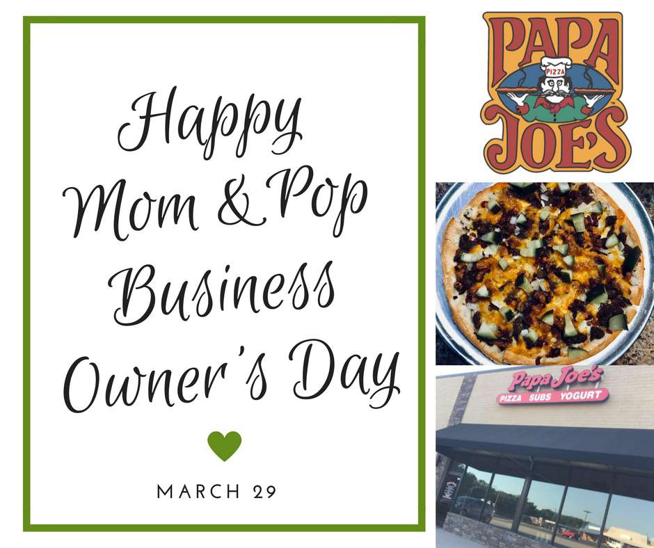 National Mom and Pop Business Owners Day Wishes Images download