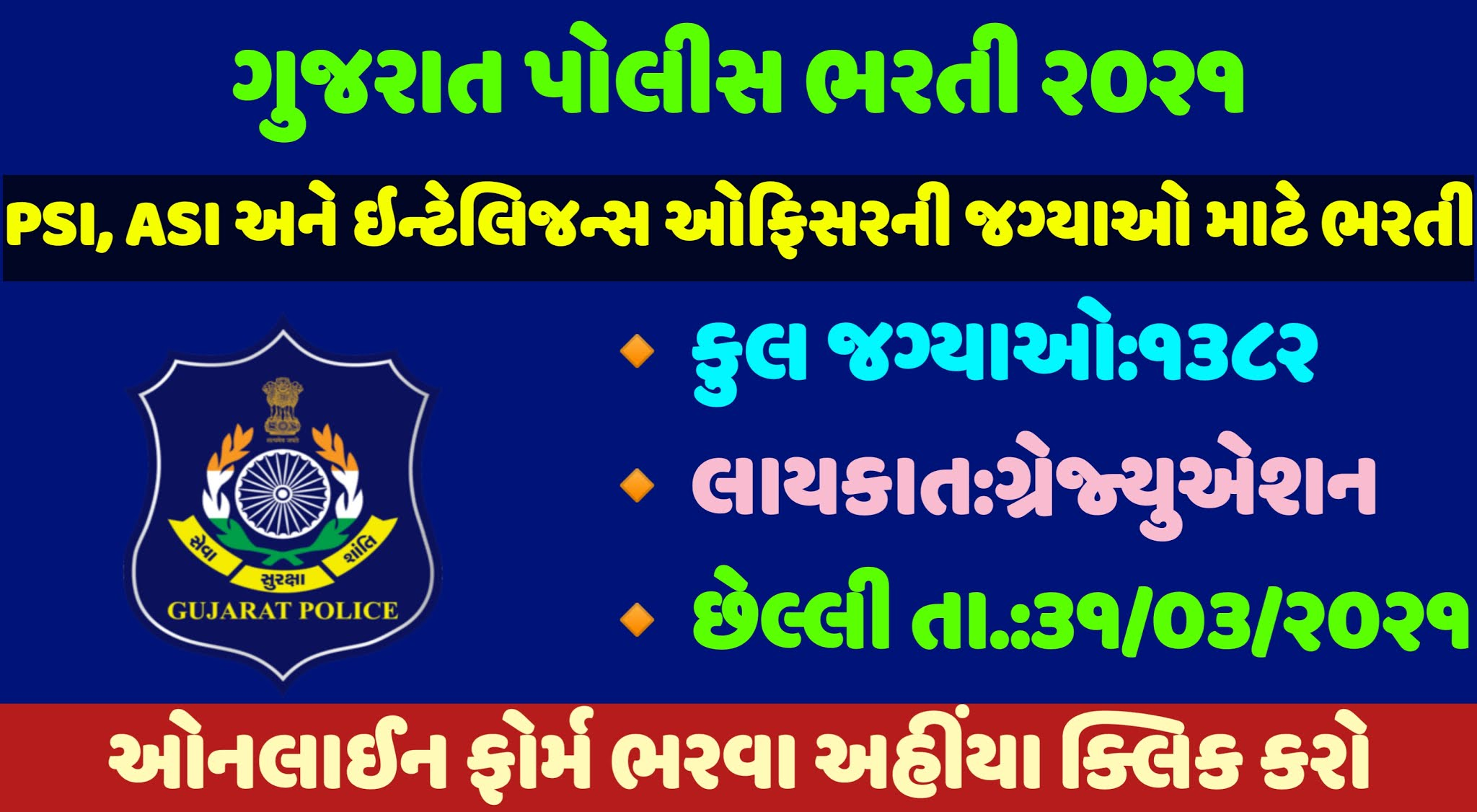 Gujarat police bharti 2021, gujarat police recruitment 2021,gujarat police bharti 2021 notification, gujarat police bharti 2021 syllabus,gujarat police vacancy 2021,www.police.gujarat.gov.in 2021,police bharati 2021 apply online,gujarat police bharti 2021 official website