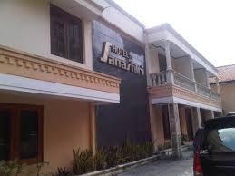 Hotel Sanashtri, Hotel Berkelas dengan Harga Murah