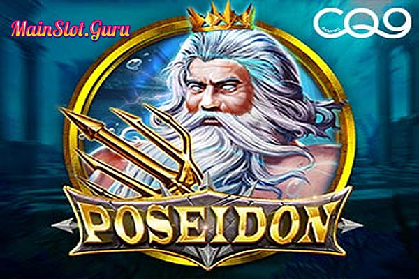 Main Gratis Slot Demo Poseidon CQ9 Gaming