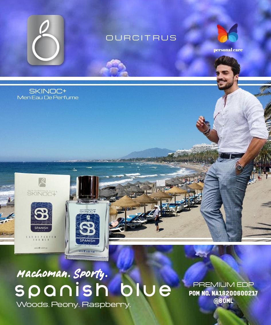 parfum pria ourcitrus