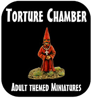 <div>Trees of Death released never seen before Torture Chamber 1980's set</div>