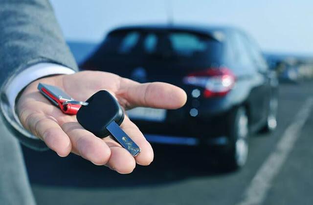 Jual Beli Mobil Bekas, Bisnis Menggiurkan dengan Modal Minimal