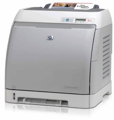 HP Color Laserjet 2600N Driver Download and Setup