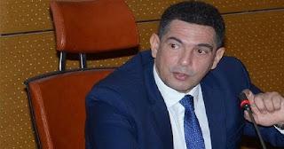 """وزير التربية الوطنية  يتبرأ من حساب """"فيسبوكي"""" مزيف"""