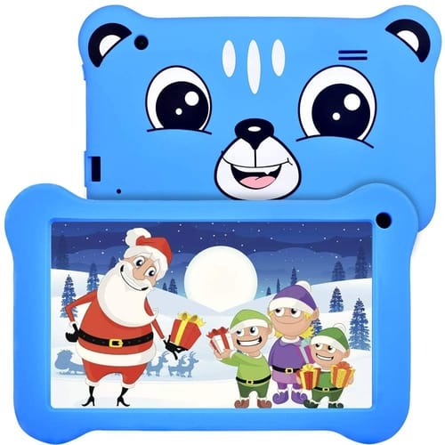 YISENCE YSBU-CT03 7 inch Kids Tablet Android