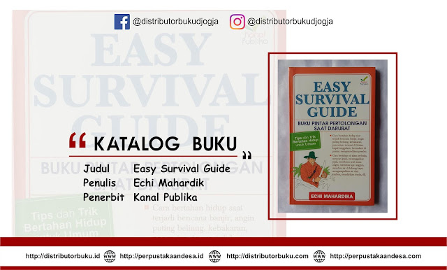 Easy Survival Guide