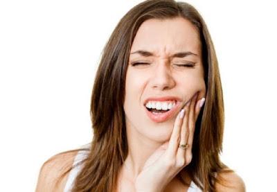 Cara Cerdas Cegah Dan Atasi Gigi Sensitif
