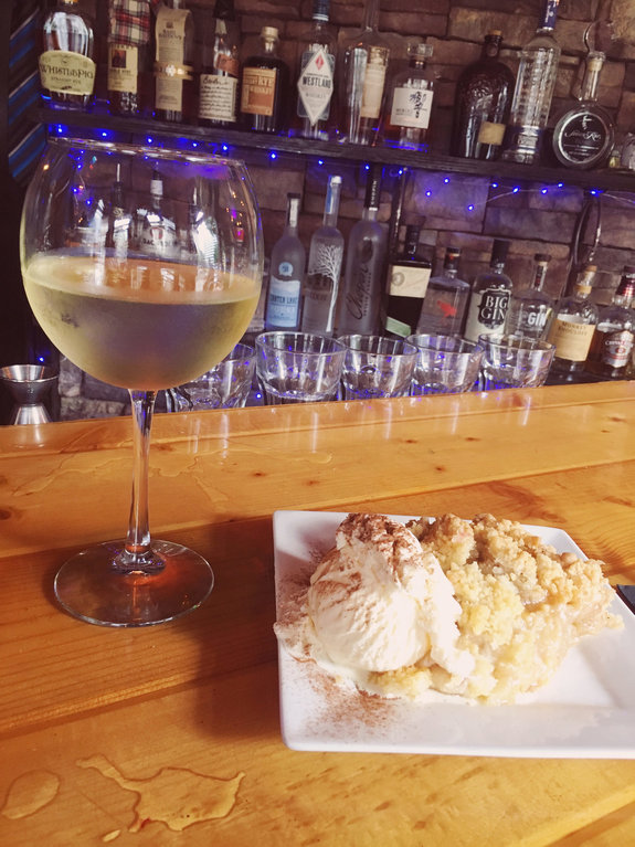 where to eat in seattle - pie bar