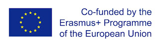 Erasmus+ Programme of the European Union logo