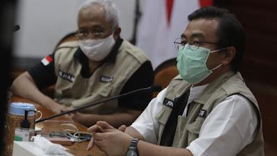 Jawab Risma, dr Joni Wahyuhadi: 79 Persen Pasien Covid-19 RSUD Soetomo Warga Surabaya