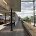 Aan het werk op station Driebergen-Zeist