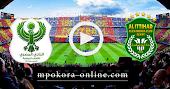 نتيجة مباراة الاتحاد السكندري والمصري البورسعيدي بث مباشر كورة اون لاين 12-10-2020 الدوري المصري