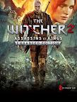 videojuego the witcher 2 portada