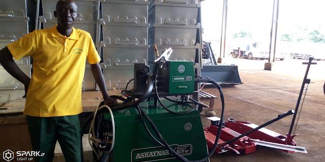 Assainissement de la ville de Conakry : la Guinée reçoit des équipements de collecte de la part de la société Albayrak 6