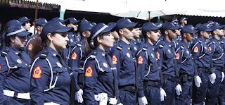 شروط مباريات التوظيف بالمديرية العامة للأمن الوطني