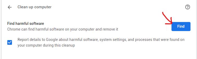 اسهل طريقة لحل جميع مشاكل متصفح جوجل كروم وفاير فوكس والمتصفحات الاخري