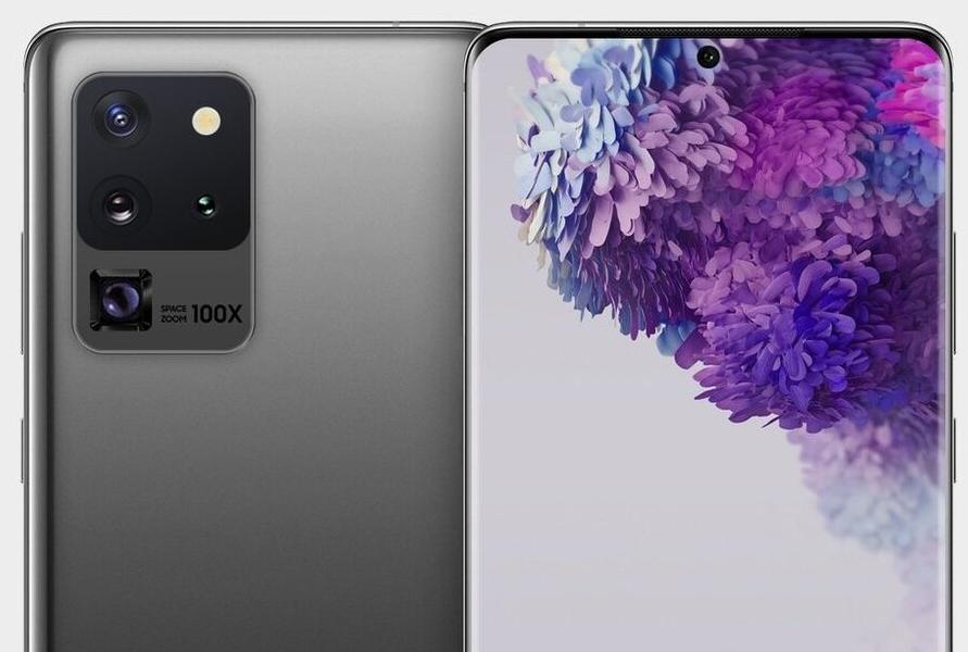 Samsung Segera Jual Seri Terbaru Galaxy S20 Dan Galaxy Z Yang Sudah 5G