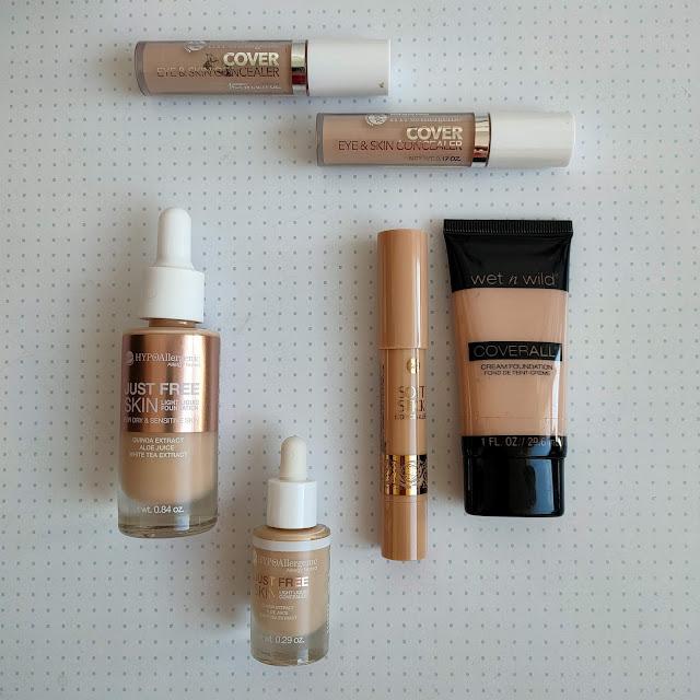 Mis regalos de reyes: Maquillaje y cosmética 05