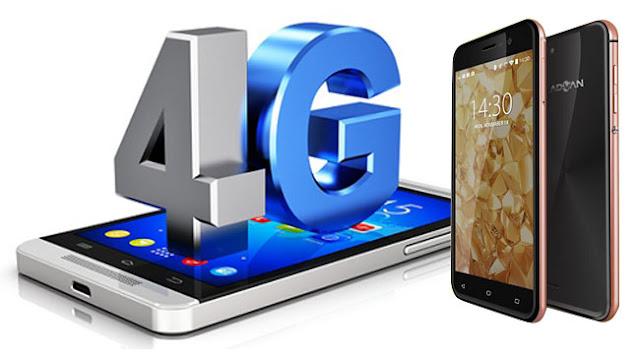 Persaingan Teknologi Smartphone 4G LTE